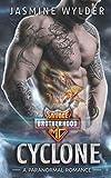 Cyclone: A Paranormal Romance (Savage Brotherhood MC) by  Jasmine Wylder in stock, buy online here