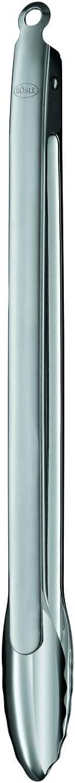 RÖSLE  Grill-Zange gerade 37 cm //Werkzeug der Gourmets 50 /% Rabatt