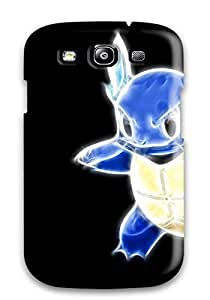Premium Galaxy S3 Case - Protective Skin - High Quality For Pokemon
