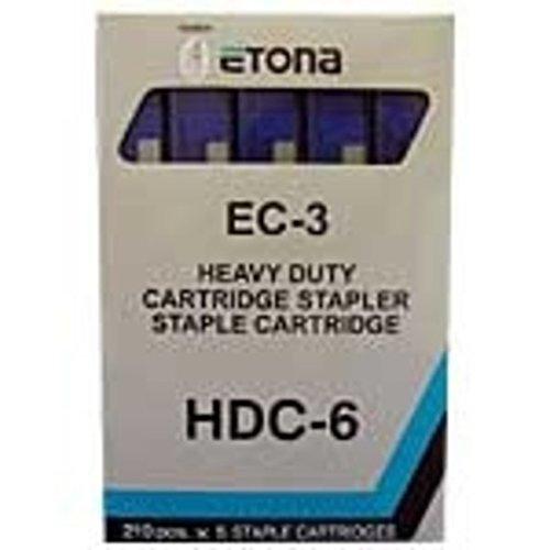 Etona HDC-6 1050 - staples 034D064602