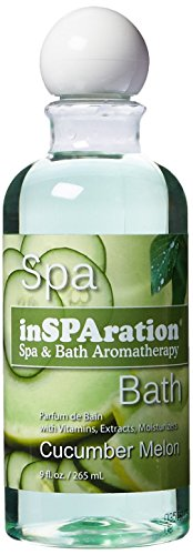 InSPAration Cucumber Melon Aromatherapy (9 ounces)