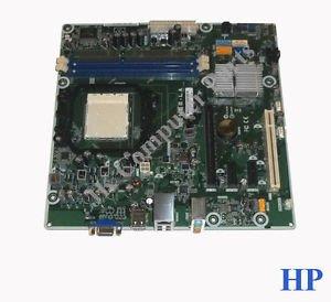 HP 612501-001 Motherboard M2N68-LA