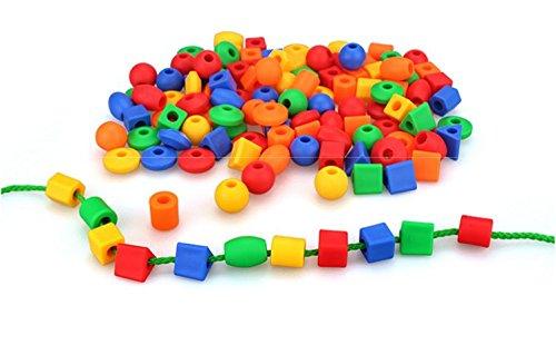 Strings Toddlers Montessori Preschool Occupational Storage