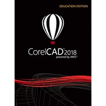 Corel CCAD2018MLPCMA 2018 Education Edition