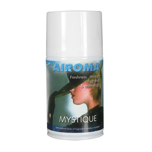 Micro Airoma Aerosol Mystique Refill 100ml - Pack of 12 Vectair