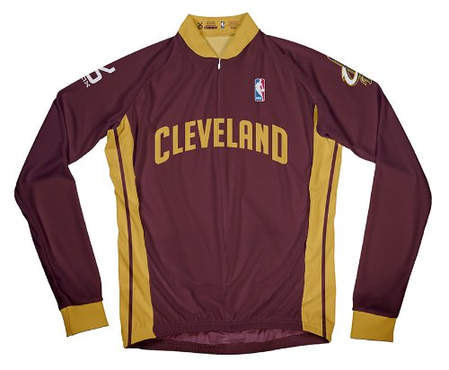 Cleveland Cavaliers Away Jersey - 7