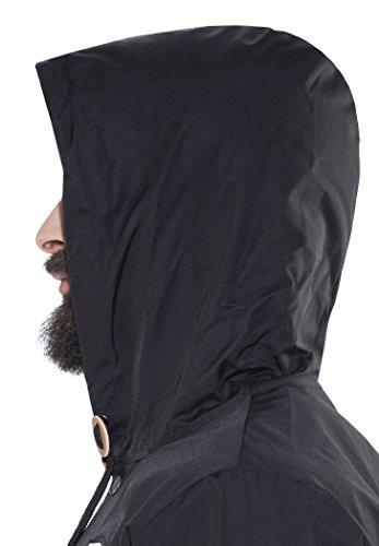2016 Deluge M Femme Modèle Sweat shirt 100 Sweat Noir gqvTTY