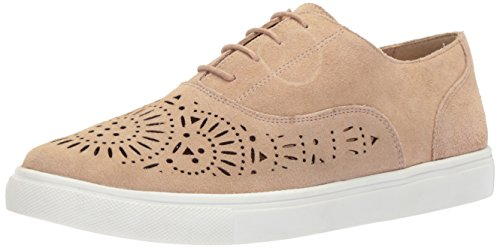 Naughty Fashion Monkey Women's Kaleidoscope Fashion Naughty Sneaker B072F4WD5X Shoes da4653