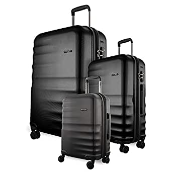 Pierre Cardin Hard Luggage - Set of 3 (PC2881)
