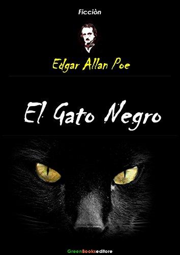 El Gato Negro (Spanish Edition) by [Poe, Edgar Allan]