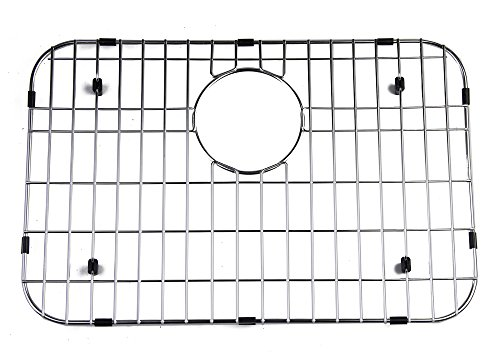 ALFI brand GR503 Solid Stainless Steel Kitchen Sink Grid