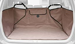 K&H Manufacturing Quilted Cargo Cover Tan