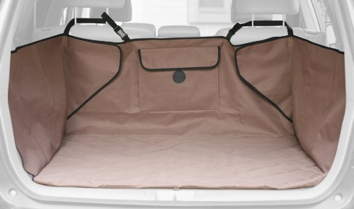 K&H Pet Products Quilted Cargo Pet Cover & Protector (Best Cold Weather Dogs)