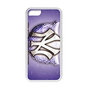SFBFDGR-Store NEW YORK YANKEES SELECTION Phone case for iphone 5c