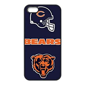Chicago Bears Cell Phone Case for Iphone 5s