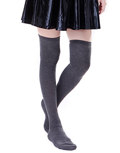 HDE Womens Stockings Spandex Fashion