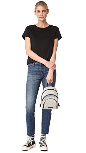 Kendall Femme Noir Sloane Kylie Backpack fRwrfSq