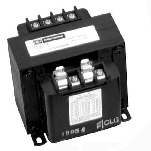 Eaton C0100E2B 100VA, MTE Control Transformer