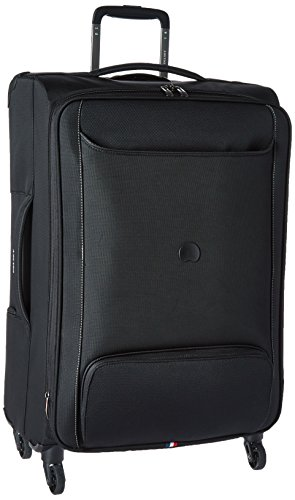 Delsey Luggage, Black