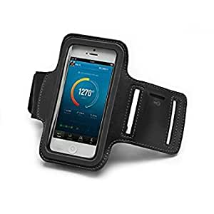 Armband iPhone 6 Armband Sweat Proof Weather Proof Water Resistance Durable Armband - Black