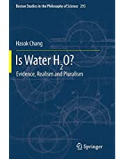 Is Water H2O?: Evidence, Realism and Pluralism