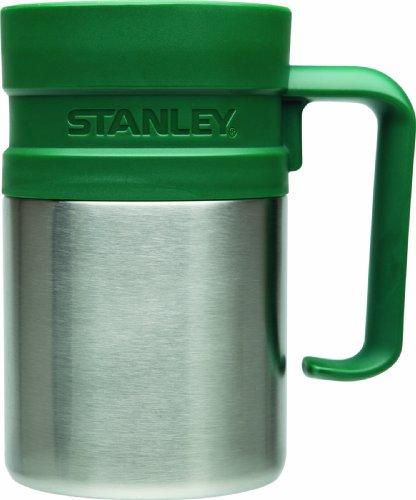 Stanley Utility Drink-Thru Desktop Mug – 16ounce/ .47 Liter, Outdoor Stuffs