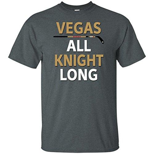 Radical Apparel Vegas All Knight Long Shirt - Golden Hockey - Gear Knight