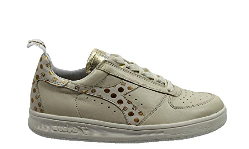 Diadora 172785 25002 Women Gold 36