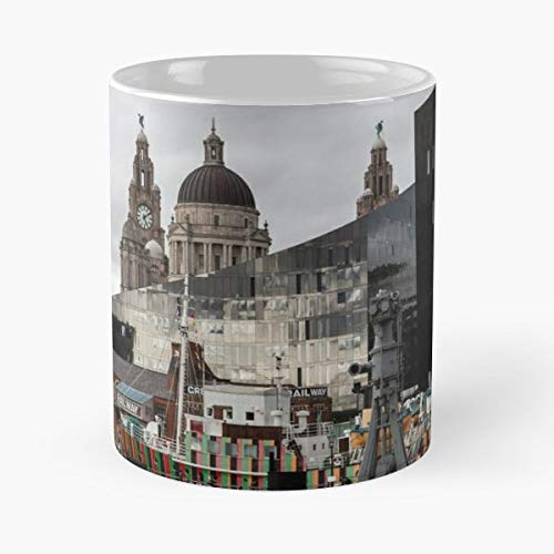 Liverpoo Tea, Coffee Mugs Funny Girf For Holiday.
