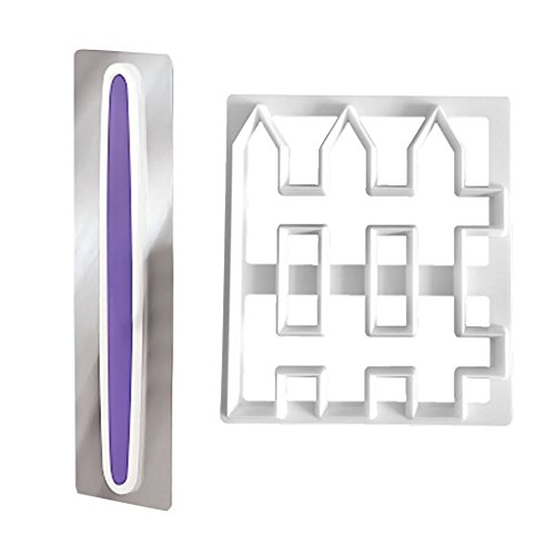 fence cookie cutter - 9
