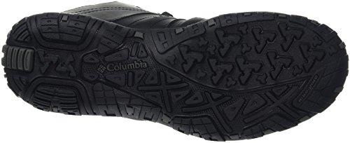 Randonn Chukka Trekking Hommes Ii Colombie Et Woodburn Chaussures Wp fcq86