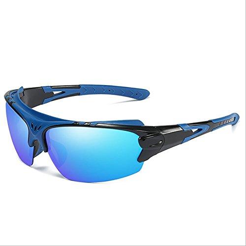 HECHEN Lunettes pour De Alpinisme Protection De Polarisées Unisexe B Lunettes Ski Cyclisme Soleil Sport Pêche Le UV pqwrxpIt