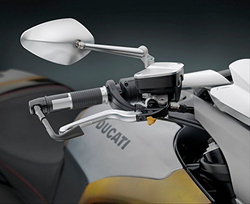 DLLL Red 7//8 CNC Adjustable Motorcycle Brake Clutch Handlebar Ends Brush Lever Guards Protector for Honda CBR,Kawasaki Ninja ZX,Suzuki GSXR GSX-R SV,Yamaha YZF R1 R6,BMW,Ducati,KTM,Triumph,