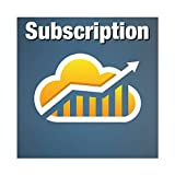 Wasp InventoryCloud Subscription for 5 Users for 2 Years