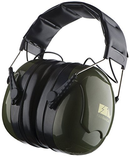 FSL Patriot Electronic Earmuff / Ear Defender For Shooting, Hunting Ear...