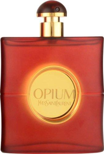 Yves saint laurent eau de toilette spray for women opium 42 ounce