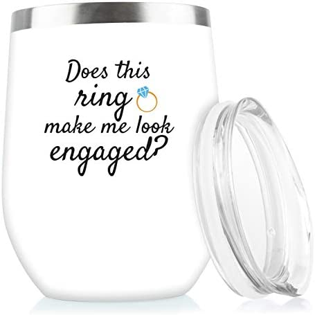 Does This Ring Make Engaged product image