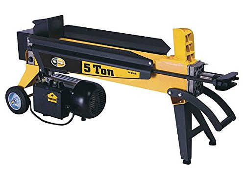 All Power 5-Ton Electric Log Splitter by All Power