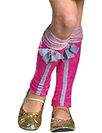 Winx Club Flora Leg Covers
