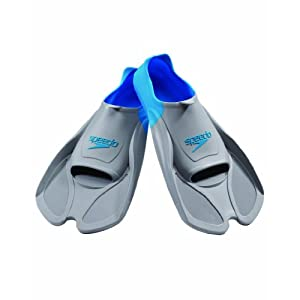 Well-Being-Matters 41l7j0%2BKjfL._SS300_ Speedo Biofuse Swim Training Fins