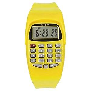 Lionbolt Blue Smart Calculator Digital...