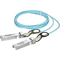 For Cisco SFP-10G-AOC5M SFP+ Active Optical Cable 5m 10GbE SFP+ to SFP+ AOC Direct Attach Cable