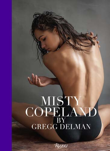 Misty Copeland Collection Under Armour