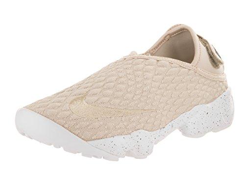 Nike Women's Rift Wrap SE Oatmeal/Oatmeal/Khaki/Black Lifestyle Shoe 8 Women US