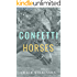 Confetti Horses