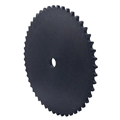 KOVPT # 40 Chain Plate Sprocket 45 Teeth Bore 0.719