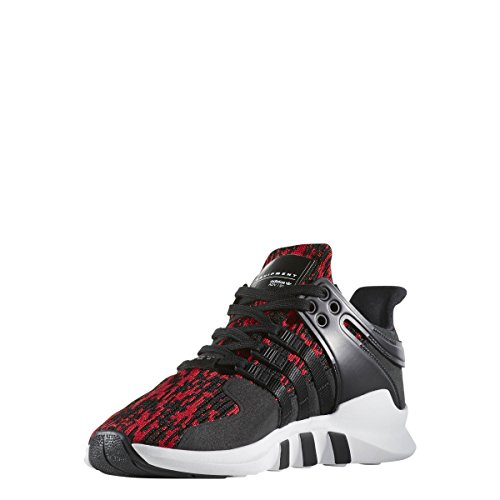 Adidas Equipment Support Adv Mens Mens Cq0919 Cblack, Vivred, Ftwwht