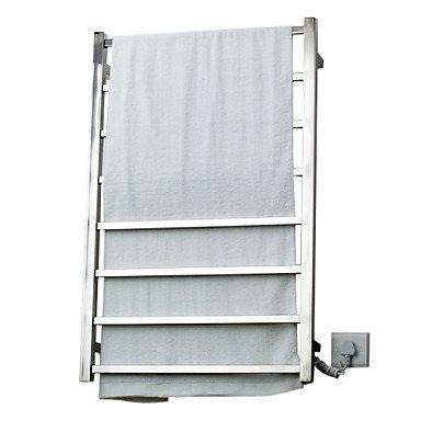 En el cuarto de baño-accesorios de - toalla de mano - anclaje de pared para secador de estilo contemporáneo, 220-240V: Amazon.es: Hogar