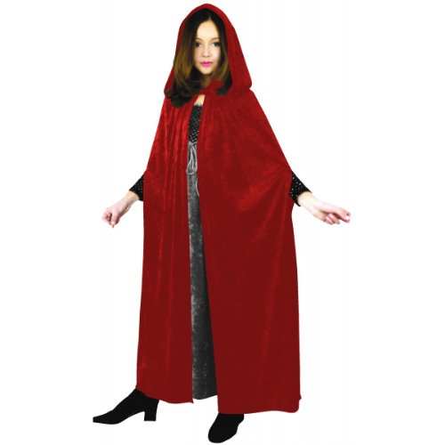 Panne (Child Caroler Costume)