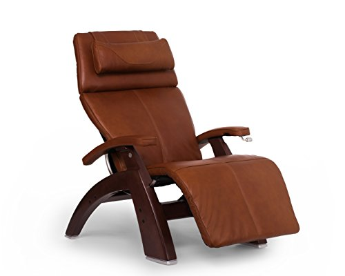 Ergonomic Leather Recliner (Perfect Chair